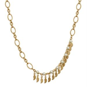 Picture of Gold Tamara Chain: 28-31""